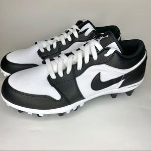 Nike Air Jordan 1 TD Low Football Cleats